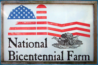 Tulmeadow Farm ~ National Bicentennial Farm