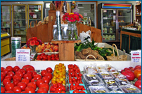 Tulmeadow Farm ~ Fresh Local-Grown Produce