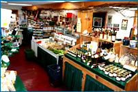Tulmeadow Farm Store ~ Local Variety
